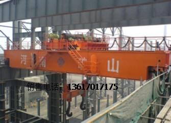QDY5-74吨吊钩桥式铸造凯发k8手机版下载