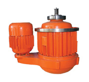 YZR2系列起重及冶金用三相异步电